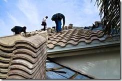 Covington LA Roofing